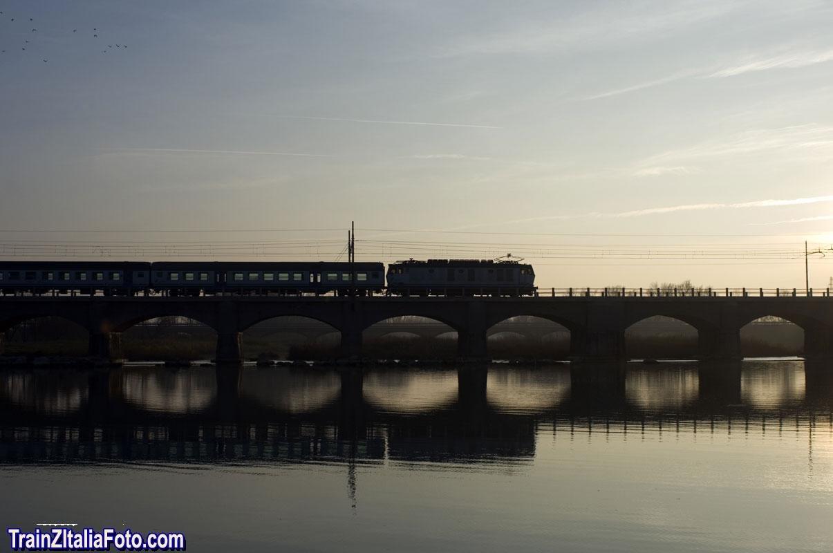 Ferrovie reali e foto