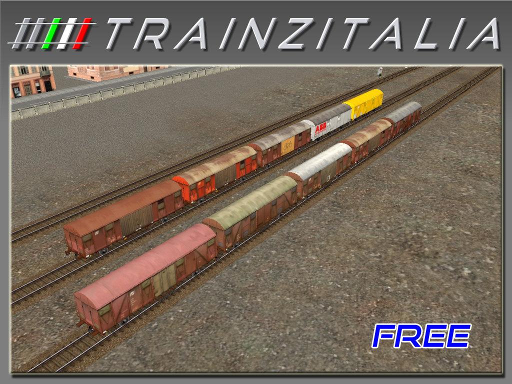 Pack FS carri Gbhs Gbs Free TB3-3