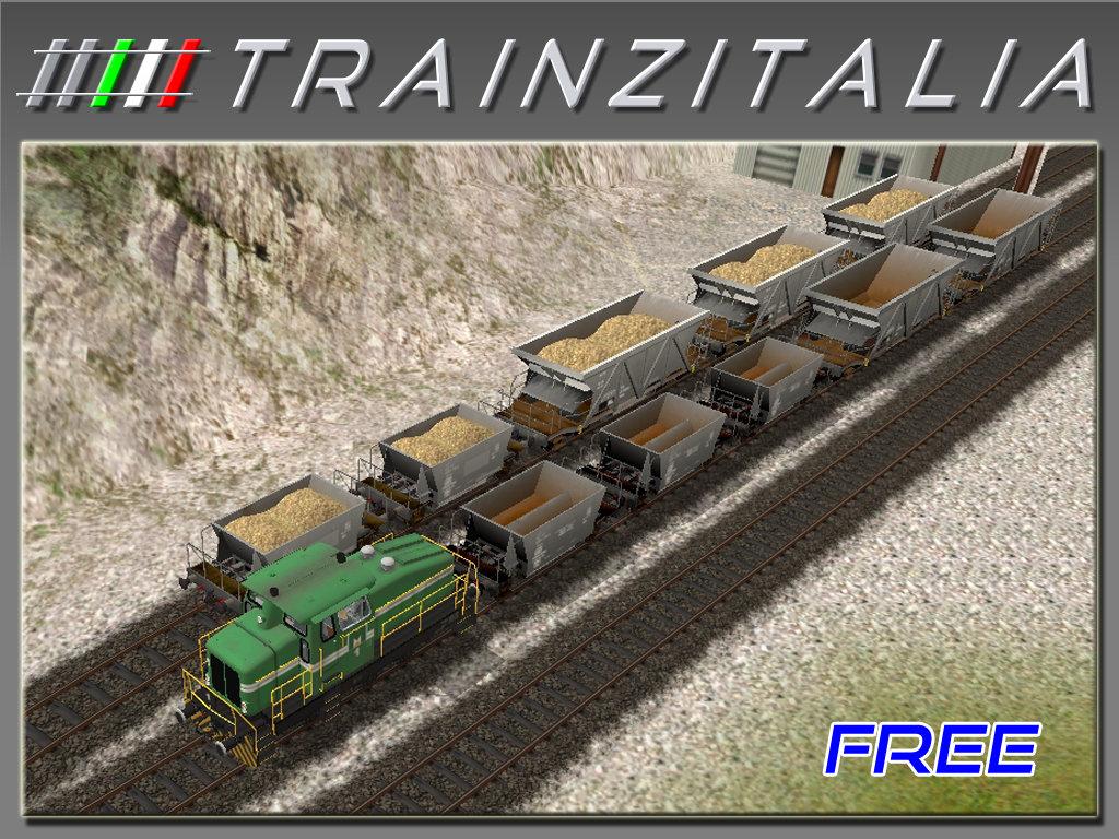Pack FS carri Vfcc Vfaccs Free TB3-3