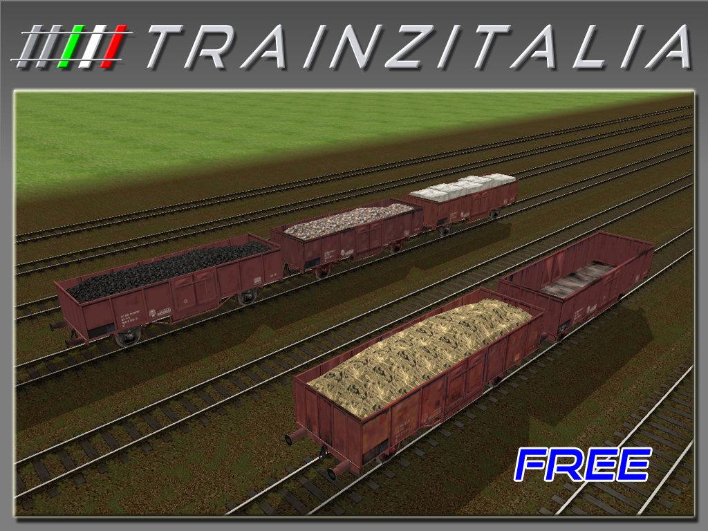 Pack FS carri E Free TB3-3