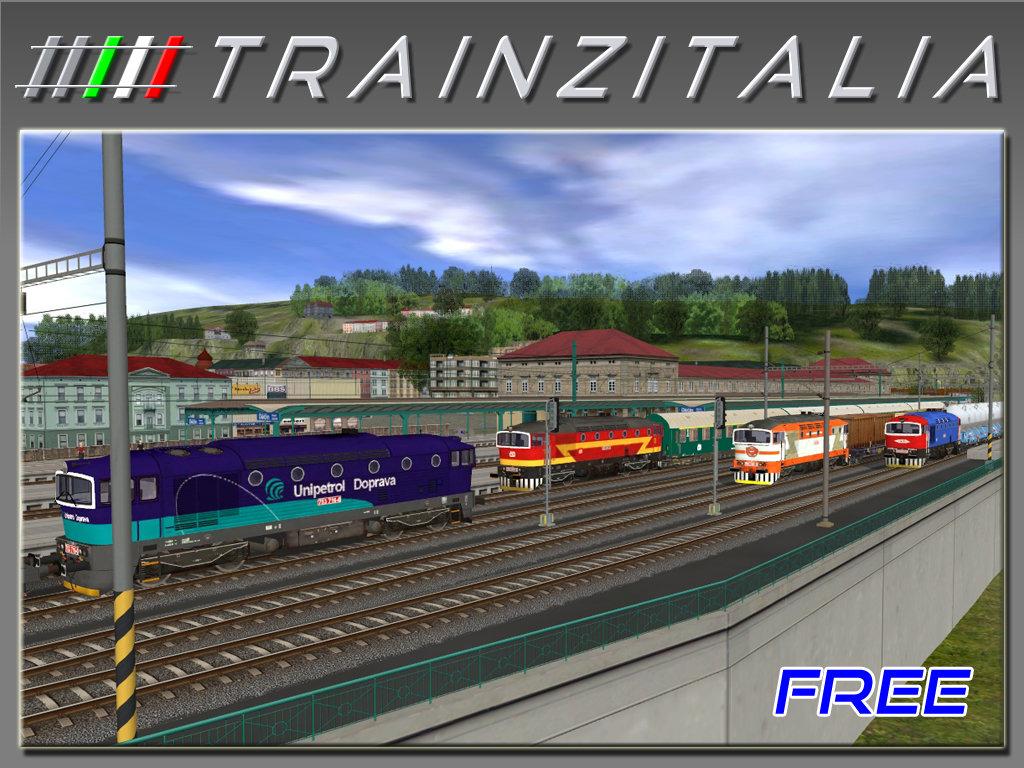 Pack CD D752-753 Free TB3-3