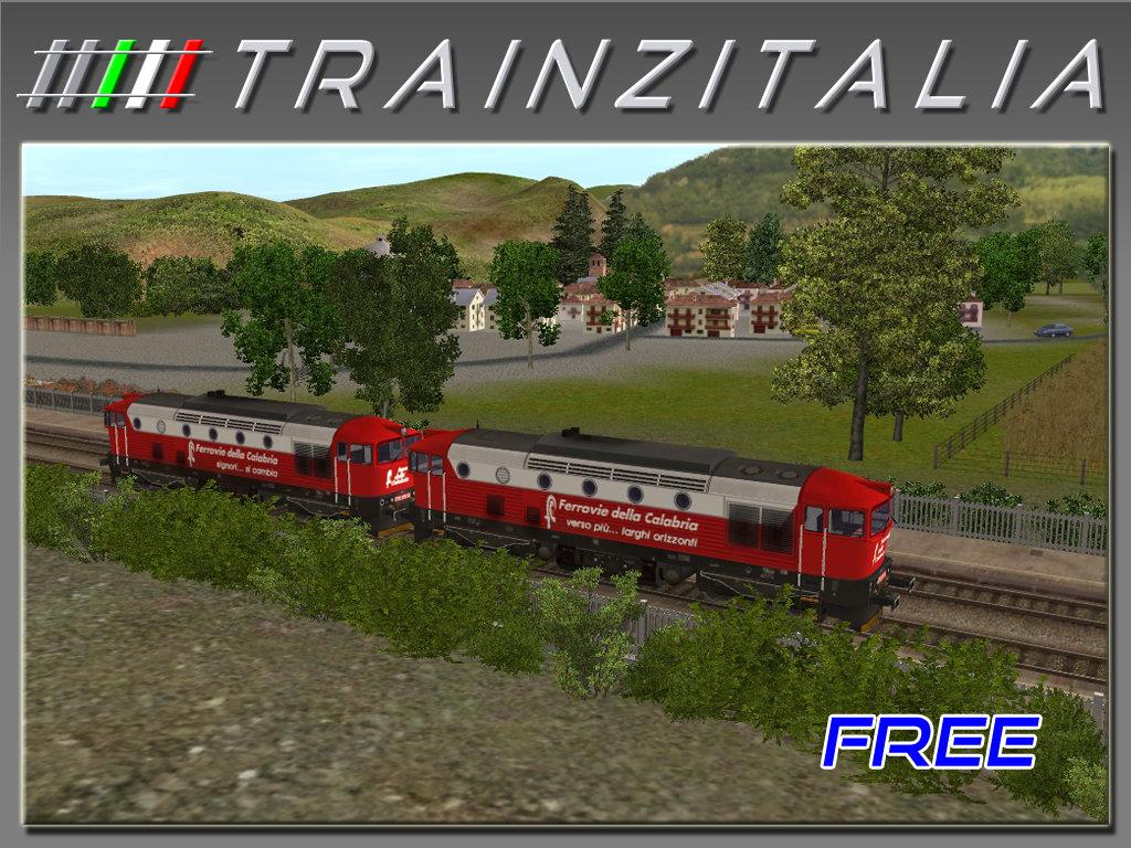 Pack FC D752 Free TB3-3