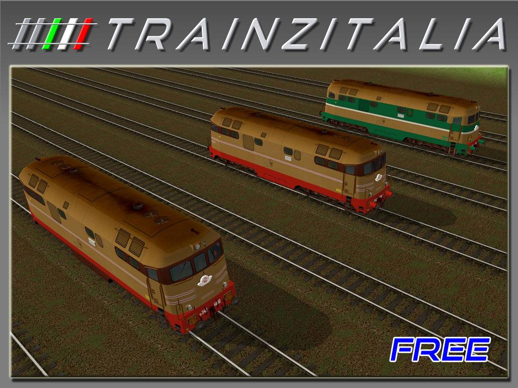 Pack FS D342 Free TB3-7