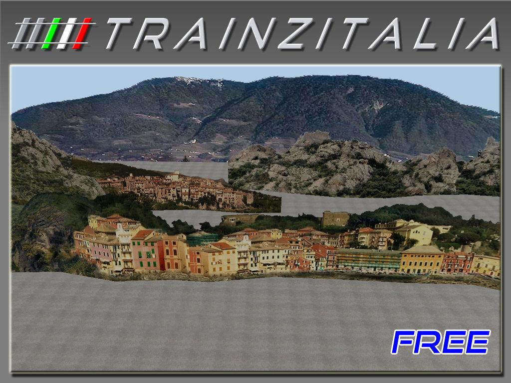 Pack Fondali Free TB3-7