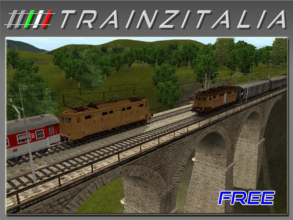 Pack FS E424 Free TB3-7
