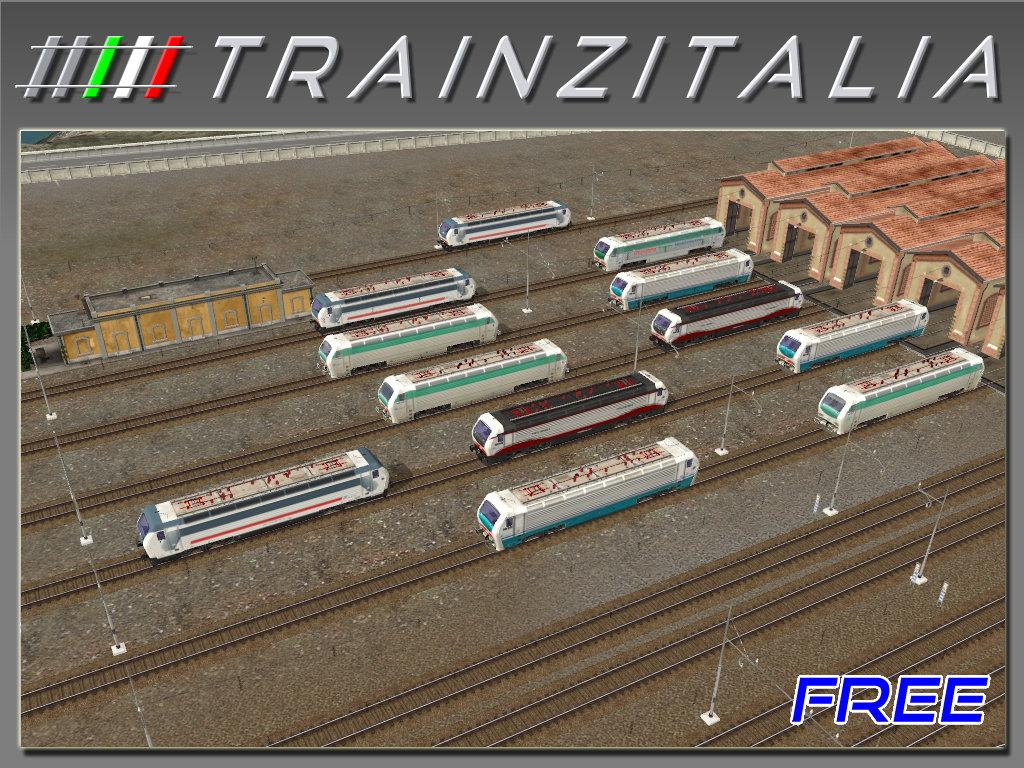 Pack FS E402B Free TB3-7