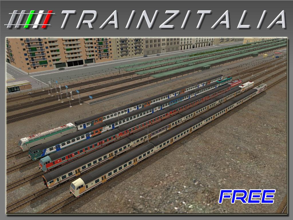 Pack FS Medie Distanze Free TB3-7