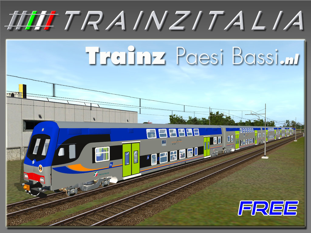 Pack FS Vivalto Free TB3-7