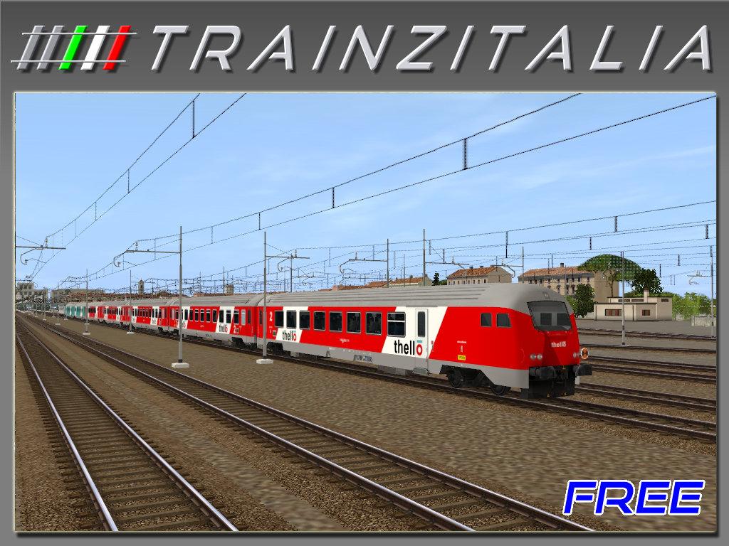 Pack Z1-GC Thello Free TB3-7