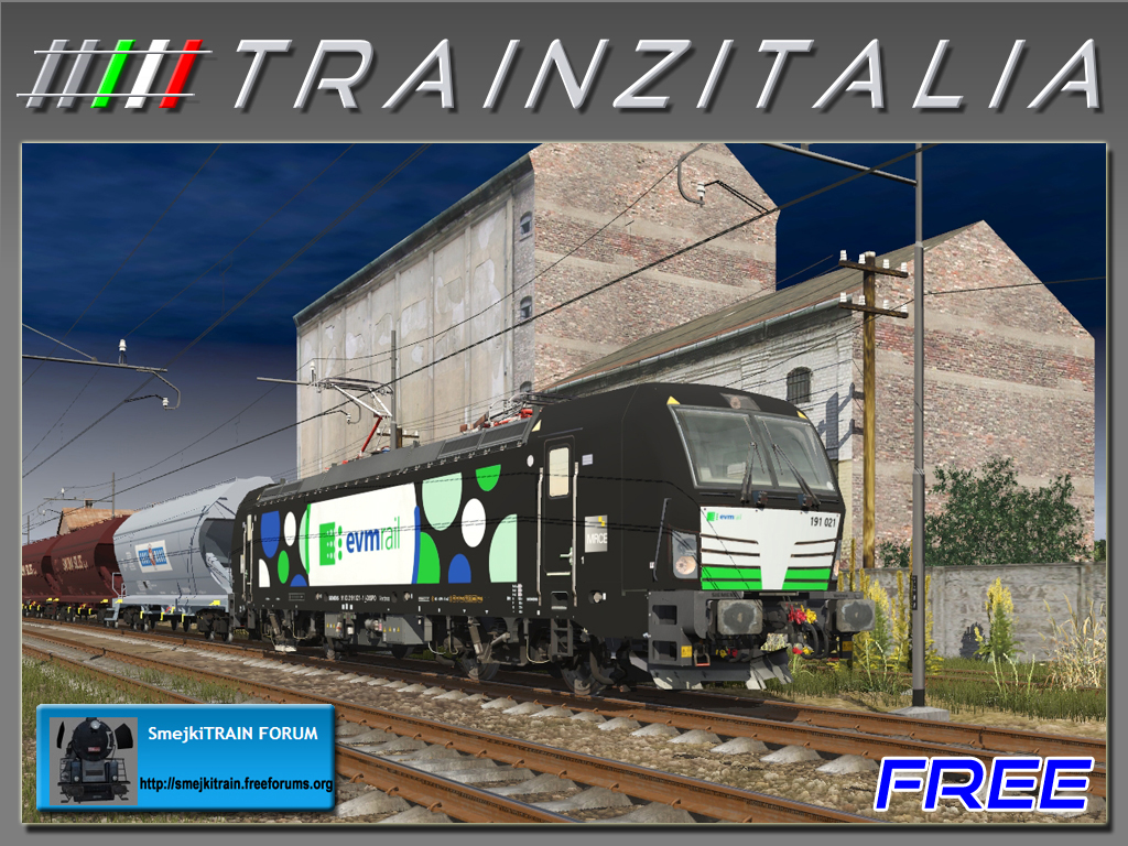 EVM E191-022 Free TB3-7