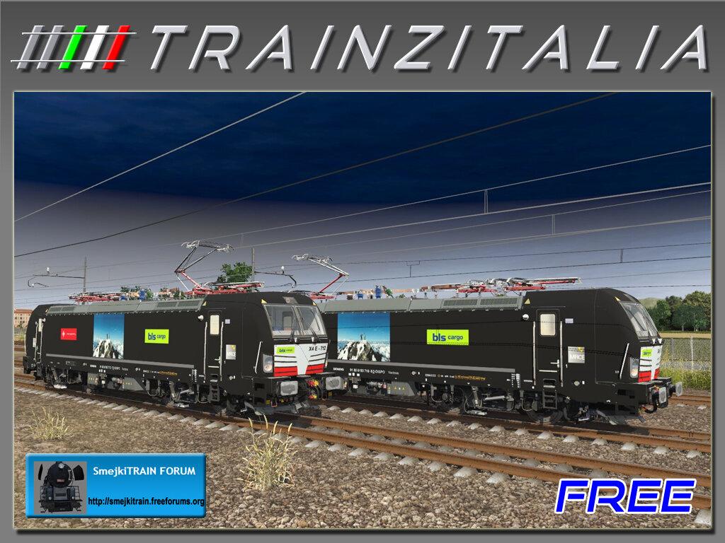 Pack E193 BLS Free TB3-7